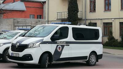 Policija Jēkabpils moto festivālā notikušo smago negadījumu sauc par neviennozīmīgu