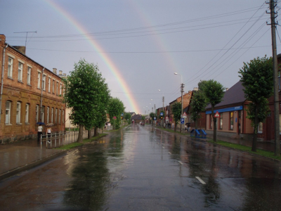 Jaunākās prognozes: Brīvdienās laiks Latvijā kļūs krietni siltāks un saulaināks