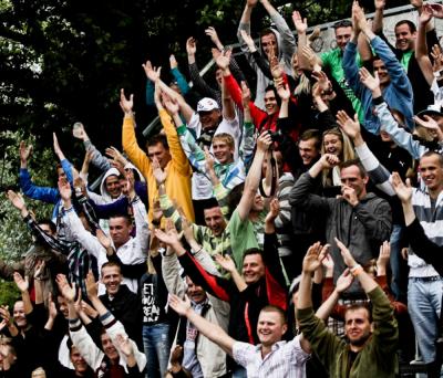 Jaunatnes politikas stratēģija Jēkabpilī: Pēc iespējas plašāka jauniešu loka iesaistīšana un jauniešu mājas izveide
