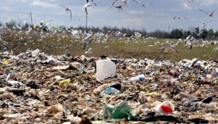 """Apstiprināts jauns SIA """"Vidusdaugavas SPAAO"""" sadzīves atkritumu apglabāšanas pakalpojuma tarifs"""