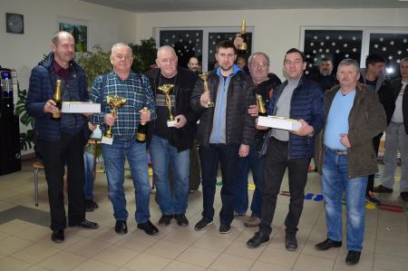 Aizsācies Jēkabpils novada Zolītes čempionāts