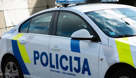 Policija Jāņu brīvdienās strādās pastiprinātā režīmā